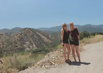 Cali Mountains
