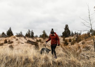 Exploring the Pinery Provincial Park